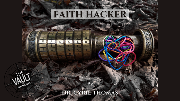 The Vault - Faith Hacker by Dr.Cyril Thomas video DOWNLOAD