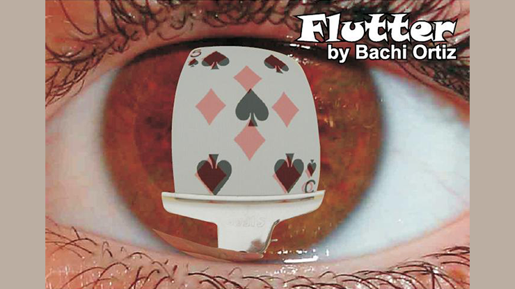 Flutter by Bachi Ortiz video DOWNLOAD